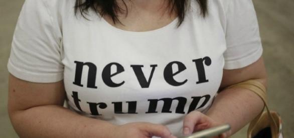 The 'Never Trump' Pouters - Breitbart - breitbart.com