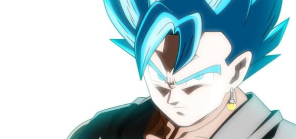 Vegetto super Saiyajin Blue es suficiente.