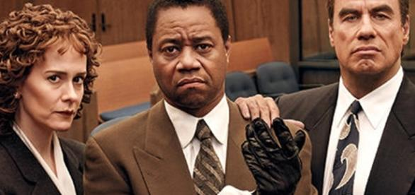 "What is the goal of ""American Crime Story"" telling the OJ Simpson ... - screenprism.com"