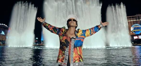 '24K' Magic' is Bruno Mars' First Album in 4 Years. It was worth the wait. Photo Source: MTV.com