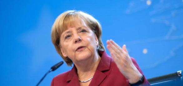 Angela Merkel si ricandida per il quarto mandato alla guida del governo tedesco