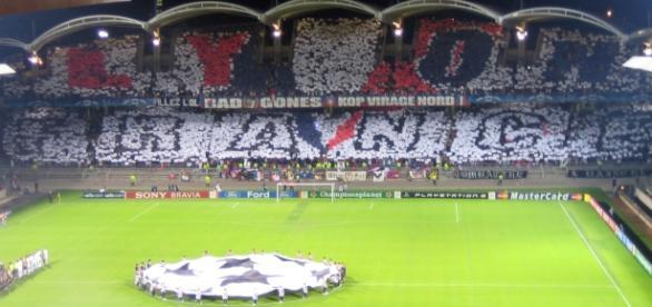 Dinamo Zagreb vs Lyon [image:upload.wikimedia.org]