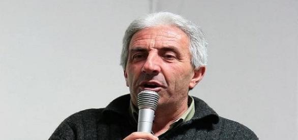 Don Armando Zappolini si esprime sul Referendum costituzionale (Foto: LoreBarsocchi)
