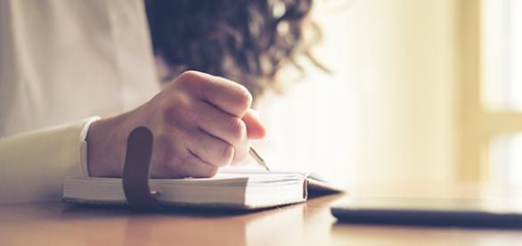 É emocionante o caso da esposa que escreveu uma carta a amante de seu marido