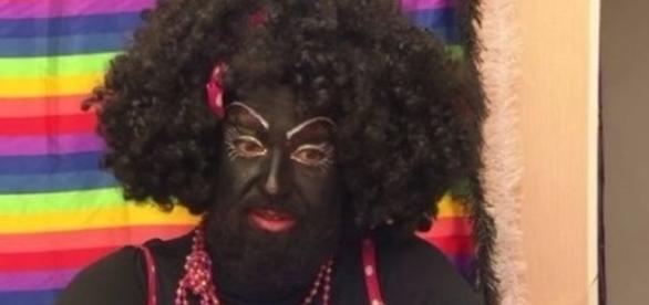 """Mais Você"""" é acusado de racismo após 'blackface' em reality ... - com.br"""