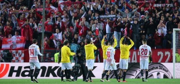 Sevilla vs Juventus [image: flickr.com]