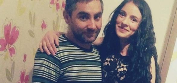 """Strigăt de DISPERARE al unui român din UK: """"Ajutați-mă să o duc pe Iuliana mea acasă!"""""""