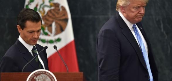 Visita de Donald Trump a México | Univision Noticias - univisionnoticias.com