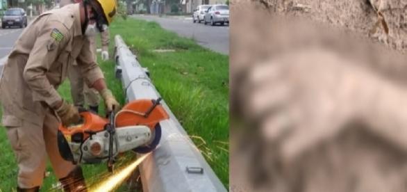 Crime chama a atenção em Goiás