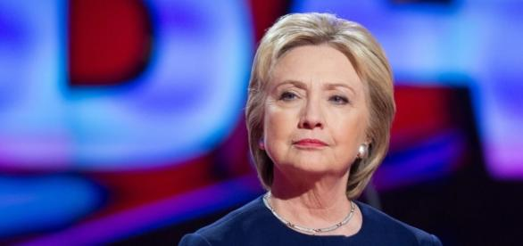 Despite receiving the popular vote, Clinton lost the electoral college. Creative Commons and sourced by Blasting News Library.