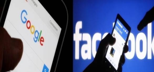 Facebook e Google vão bloquear notícias falsas (Foto: Reprodução)