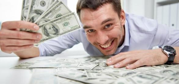 Ganhe dinheiro mesmo desempregado