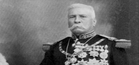 José de la Cruz Porfirio Díaz Mori