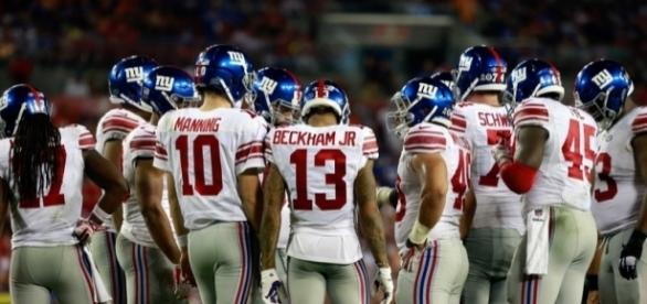 New York Giants: Top Seven Free Agent Targets - nflspinzone.com