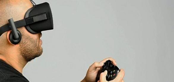 Oculus Rift sera associé à la Xbox One