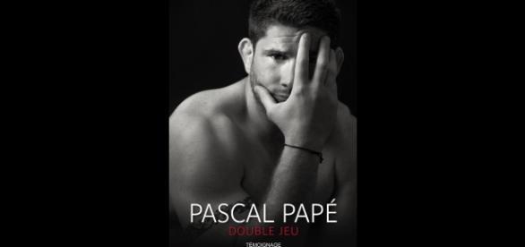 Pascal Papé a exorcisé ses démons à travers son récit - purepeople.com