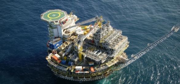Produção é maior em alto mar em Sergipe