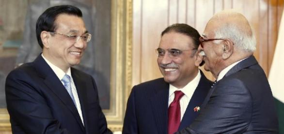 South Asia Investor Review: Strategic China-Pakistan Economic Corridor - blogspot.com