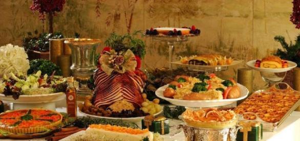 Arrasar na culinária natalina ficou fácil