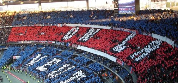 Arsenal vs PSG [image: upload.wikimedia.org]
