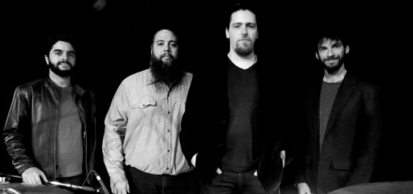 Banda Tango Charles, indie rock autoral de São Paulo (SP).