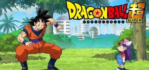 Dragon Ball Super 69 : Goku vs Arale
