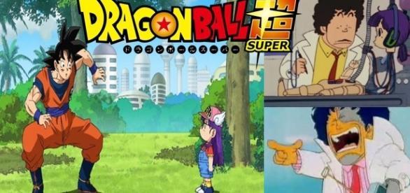Dragon Ball Super 69 Sinopsis Oficial