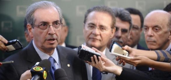 Filha de Cunha diz que achava que o dinheiro gasto pela família era proveniente de patrimônio obtido por Cunha antes de ser deputado
