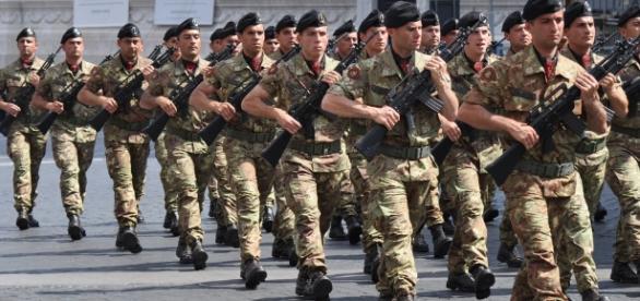 Il nostro esercito si sta armando: ecco tutti i dettagli