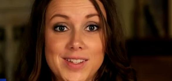 Jill and Jessa Counting On: Anna Duggar Skypes with Jill Duggar ... - people.com