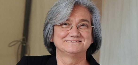 La presidente della Commissione Antimafia Rosy Bindi (Foto: giornalettismo.com)