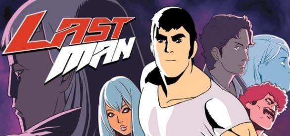 LASTMAN - The animated TV series by Everybody On Deck — Kickstarter - kickstarter.com