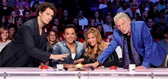 Les membres du jury de la France a un incroyable talent - newsdujour.fr