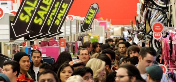 Lojas prometem ficar cheias na próxima sexta-feira, 25