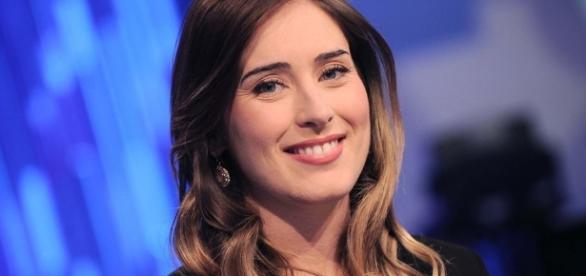 Maria Elena Boschi: (Foto: vanityfair.it)