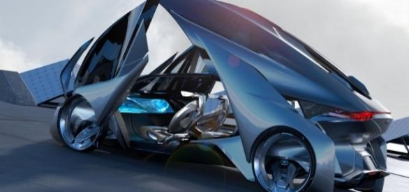 No futuro, os automóveis serão bem diferentes e os pneus também trarão grandes avanços, desde sua composição ao uso de sensores