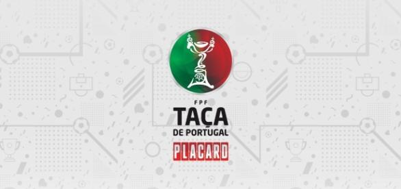 São 16 as equipas que vão estar no sorteio da 5.ª eliminatória da Taça de Portugal Placard