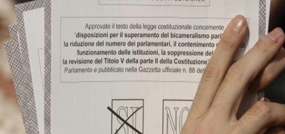 Se vincesse il SI grazie al voto degli Italiani Residenti all'estero   Tito di Persio