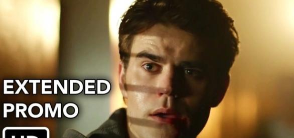 The Vampire Diaries 8x06: Stefan terá que tomar uma decisão importante (Foto: CW/YouTube)