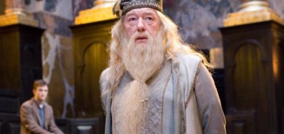 Alvo Dumbledore foi confirmado em segundo filme de 'Animais Fantásticos'
