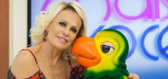Ana Maria Braga faz comentário e recebe críticas de internautas