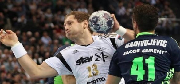 ARD und ZDF gehen Partnerschaft mit Sky ein - Künftig Handball ... - webdigital.hu