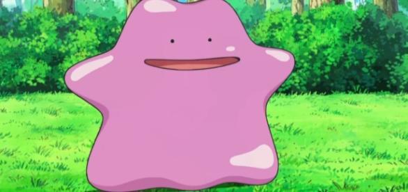 Ditto, um dos pokémon mais aguardados pelos jogadores, está disponível em Pokémon GO.