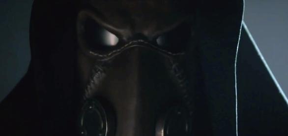 Doutor Alquimia, misterioso vilão da terceira temporada de The Flash (CW)