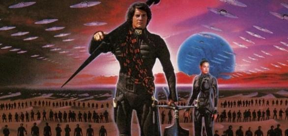 Dune: un véritable monument de la littérature SF