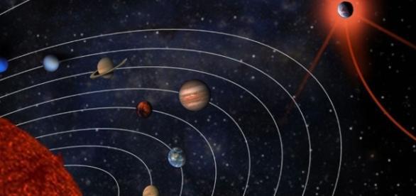 El planeta Nueve: Un misterio en nuestro sistema solar - Culturizate - culturizate.com