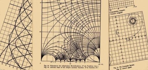George Birkhoff fue uno de los que acometieron la quijotesca tarea de encontrar belleza en las matemáticas