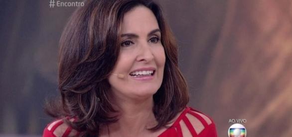 Globo fez de tudo para proteger Fátima Bernardes