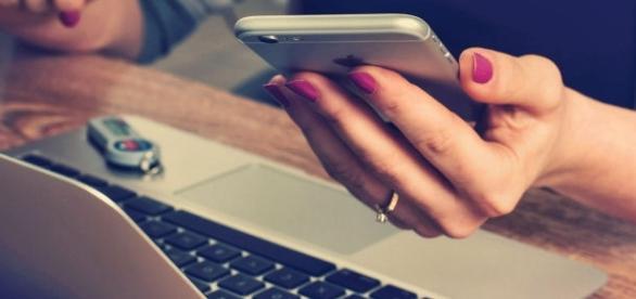 Im Internet bestelle ist so einfach - aber mitunter gefährlich
