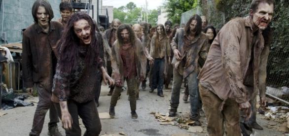 La dernière rumeur concernant The Walking Dead